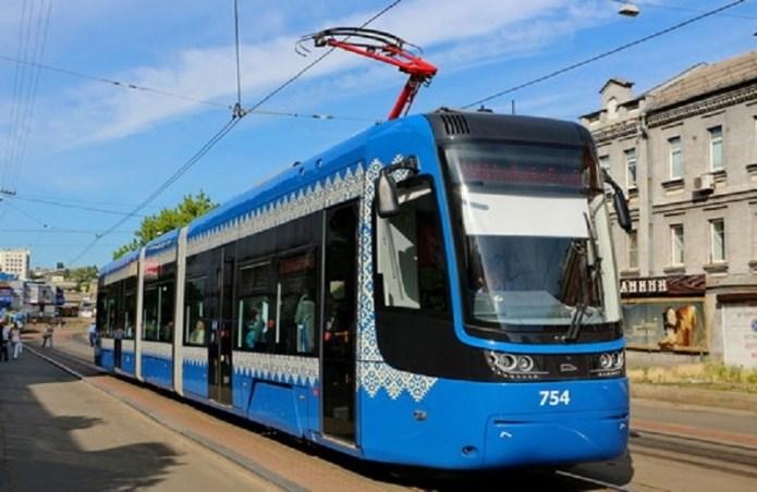 В Днепре может подорожать проезд в электротранспорте