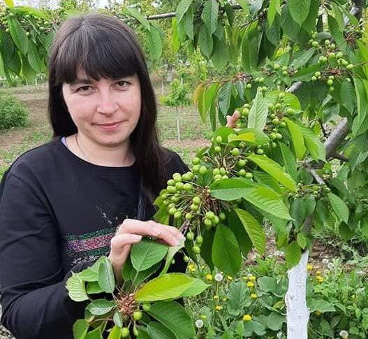 Тетяна Кузь