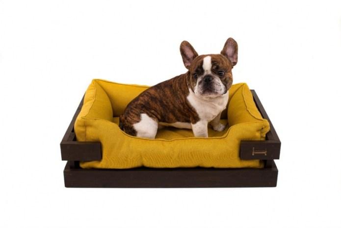Лежаки для собаки – комфорт вашего четвероногого питомца