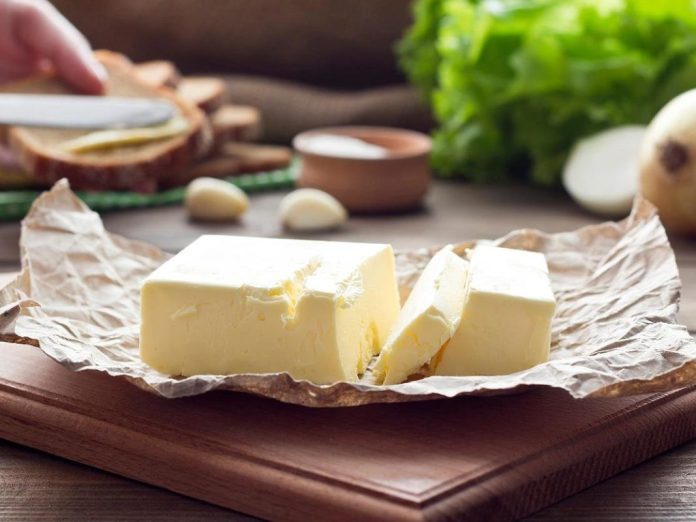 Названы марки самого вкусного украинского сливочного масла