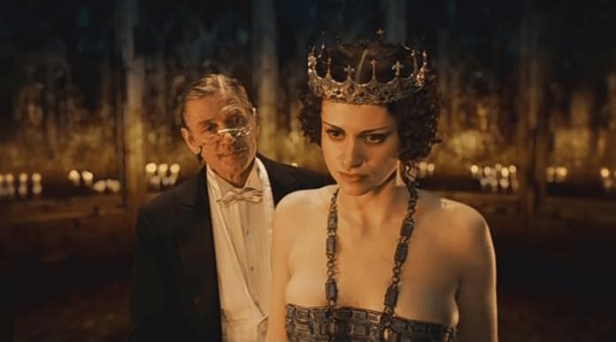 «Мастер и Маргарита»: роль Анне Ковальчук далась с кровью