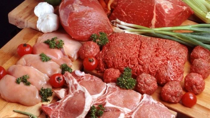 Где в Украине самое дешевое и самое дорогое мясо?