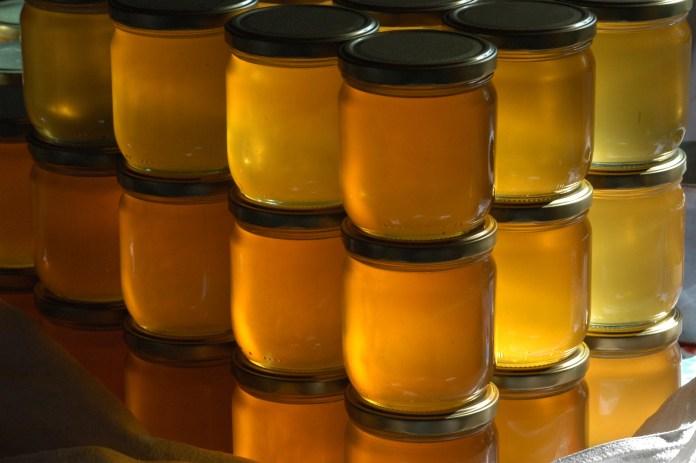 Що діється з цінами на мед