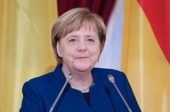 Какую пенсию будет получать канцлер Германии Ангела Меркель