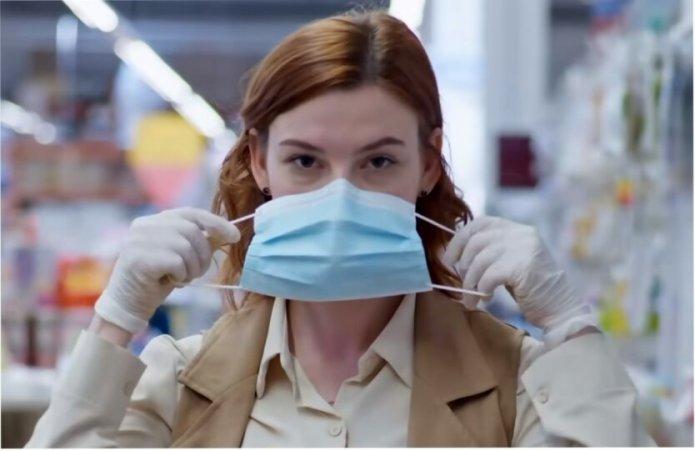 Украина: за сутки коронавирусом заболели 7 167 человек