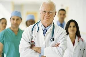 О досрочной пенсии для медработника