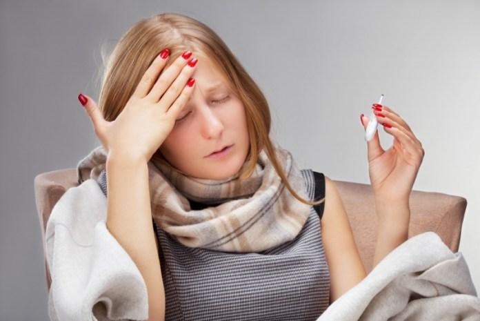 Когда ожидается начало сезона гриппа в этом году?