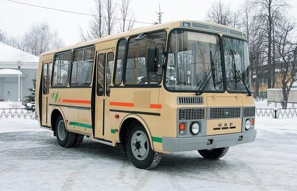 В зоне АТО пассажирские автобусы продолжают ездить