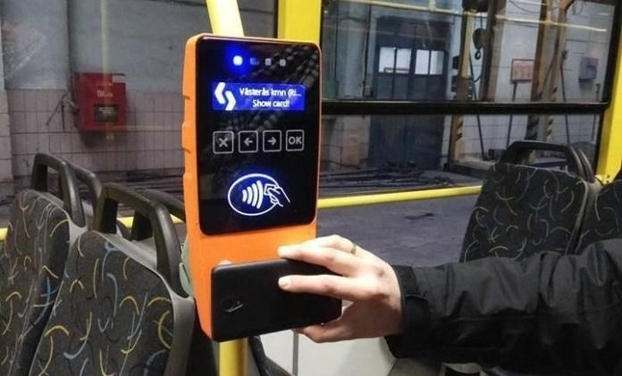 В Харькове переносится введение льготных электронных билетов