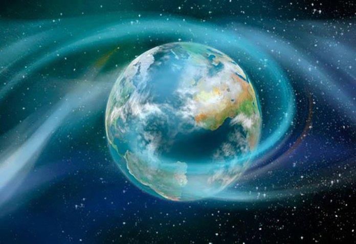 погода космическая