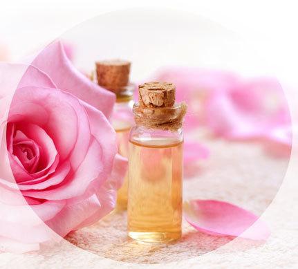 Роза поддержит сердце и желудок