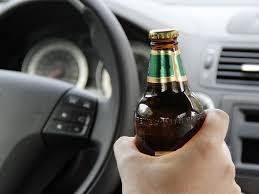 За вождение в пьяном виде ужесточили наказание