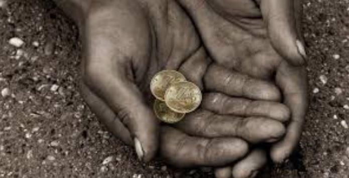 17 октября — Международный День борьбы за ликвидацию нищеты