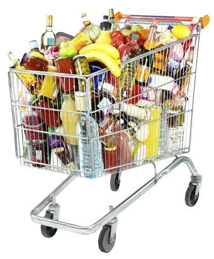 Покупаем продукты впрок
