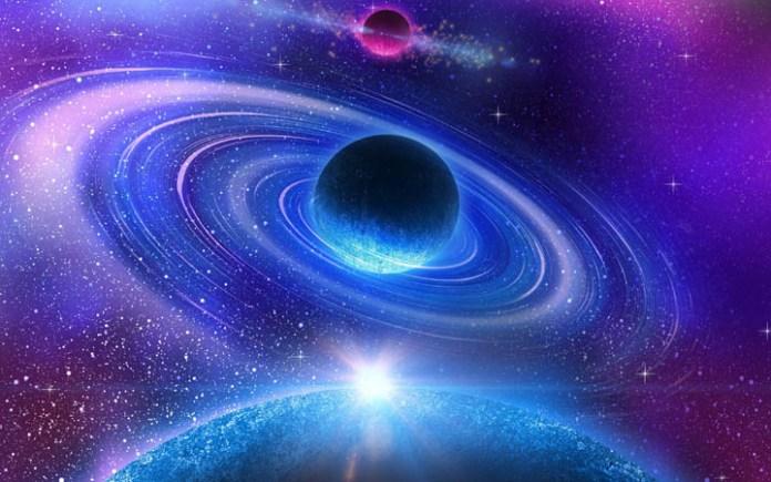 тайны космоса
