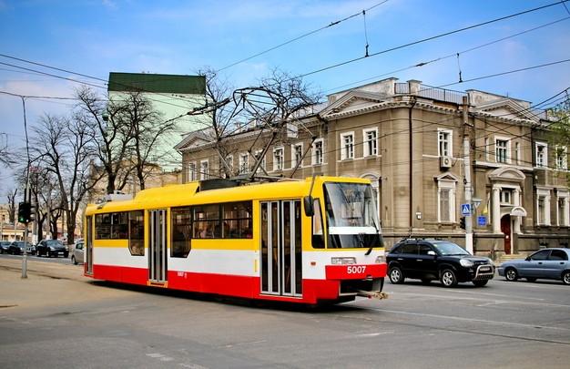 Киевским пенсионерам ограничат транспортные льготы