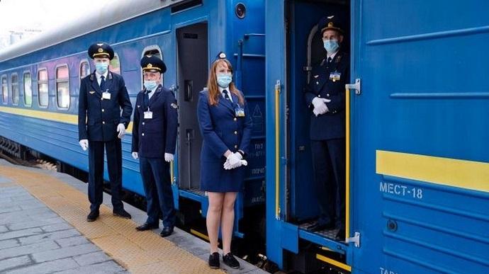 До Одеси: які поїзди поїдуть швидше?