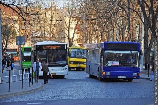 В общественный транспорт Киева будут пускать только при наличии специальных билетов