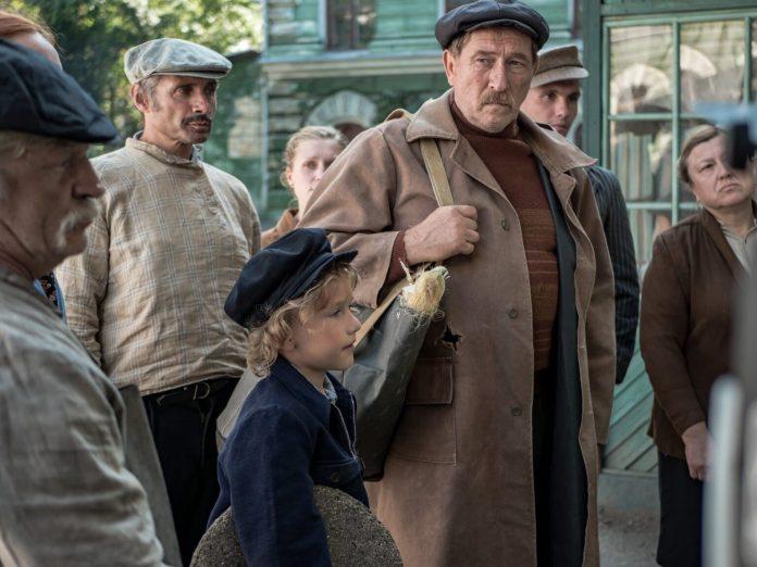 «Почему я живой»: в Одессе на кинофестивале прошла премьера фильма Одесской киностудии