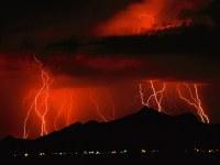 Lightning High Resolution Images | Naper Design ...