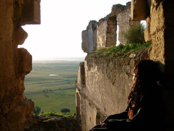 Extremadura, Spain. 2007