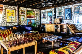 Cool Vibes at Rockhouse Hotel