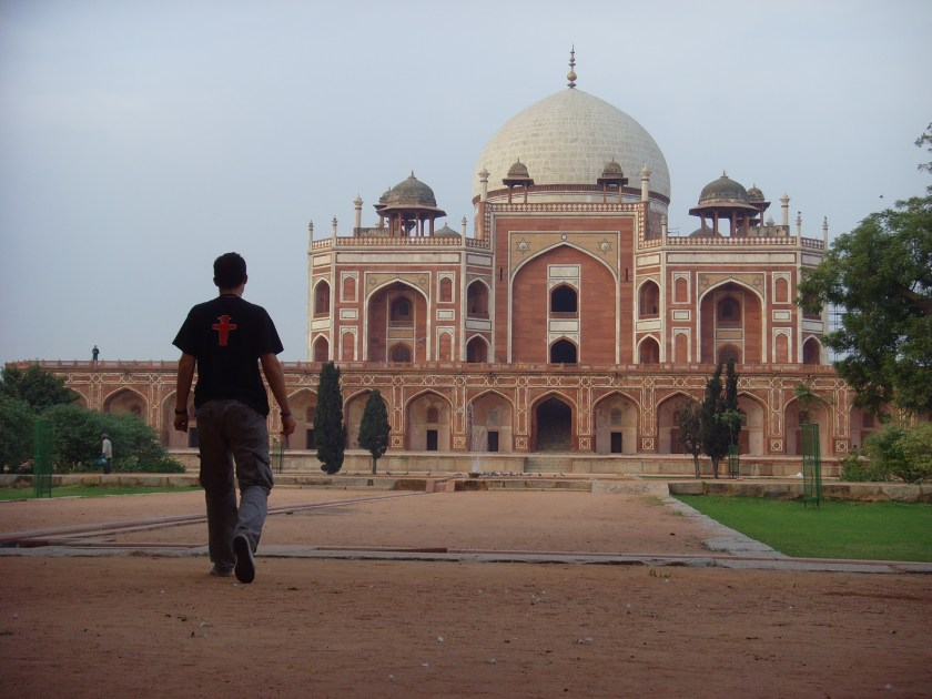 new-delhi-india