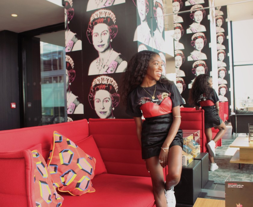 cloudM Nneya Richards