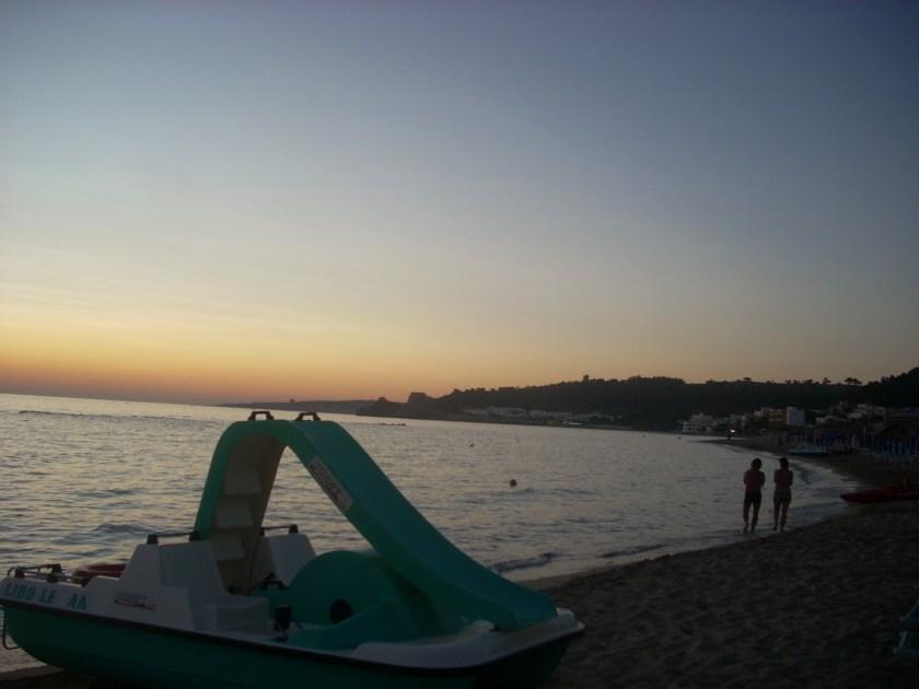 Summer in Gallipoli 311