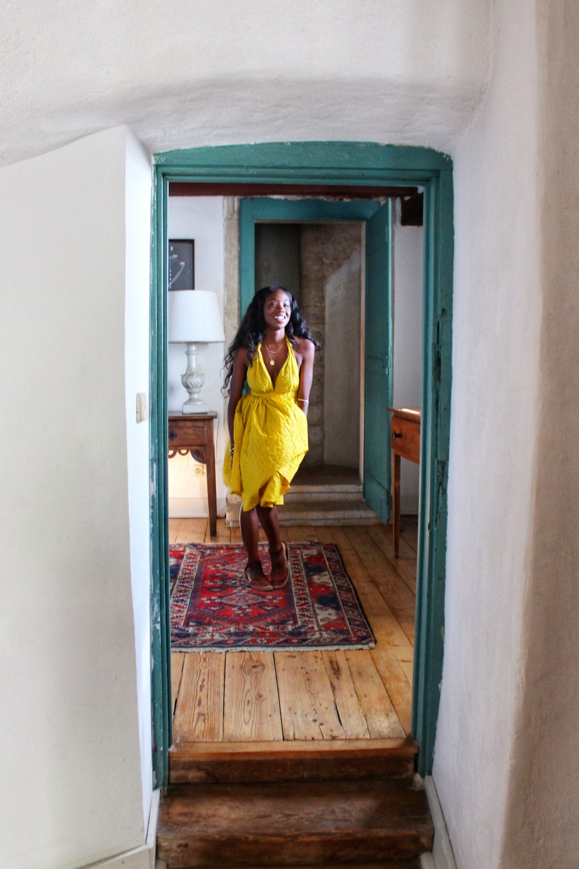 corridors at belmonte by nneya richards