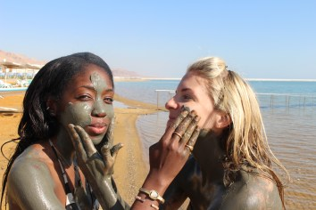 best mud facial