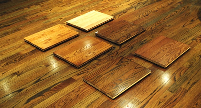 How To Fix Sanding Marks After Staining