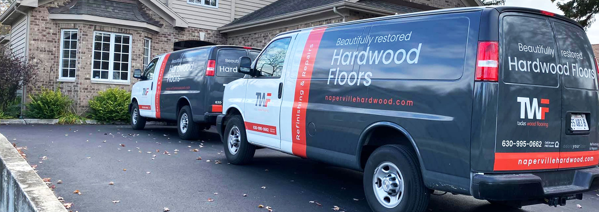 Naperville Hardwood Floor Refinishing  Tadas Wood Flooring
