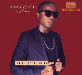 Napeza - Ibizzy - Better Cover