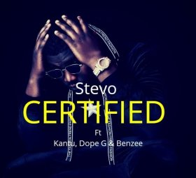 Stevo - Certified Mp3 Download