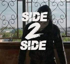 Bobby East - Side 2 Side mp3 download