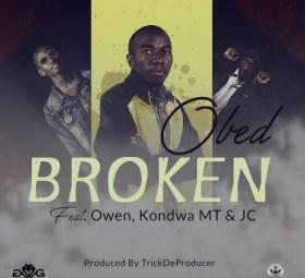 Obed - Broken