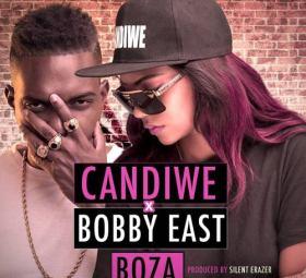 Candiwe - Boza