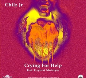 Chilz Jr - Crying For Help