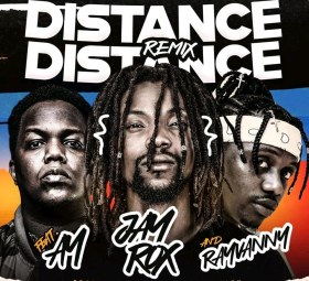Jay Rox distance download