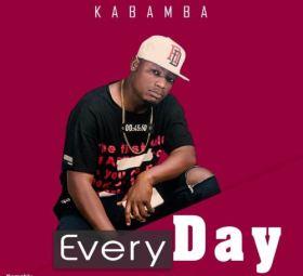 Kabamba - Everyday