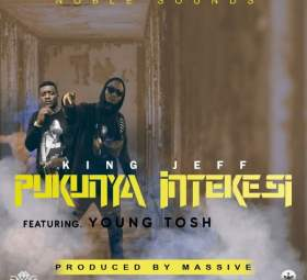 King Jeff - Pukunya Intekesi