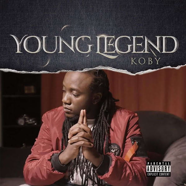 KOBY Young Legend Album