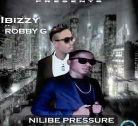 Ibizzy - Nilibe Pressure