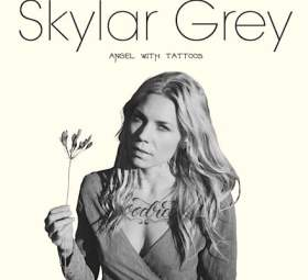 Skylar Grey - Angel With Tattoos Mp3