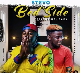 Stevo - Bedside Mp3 Download
