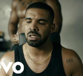 Drake - I'm Upset (Music Video)