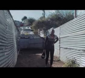 Jay Rox - Choir Video