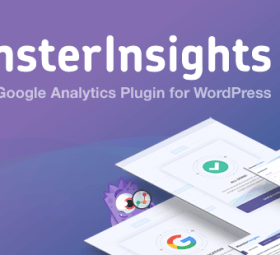 INSTALL MONSTERINSIGHTS GOOGLE ANALYTICS