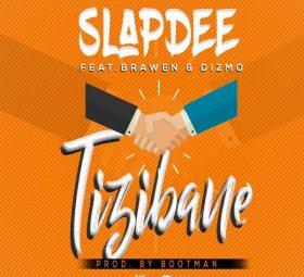 Slapdee - Tizibane
